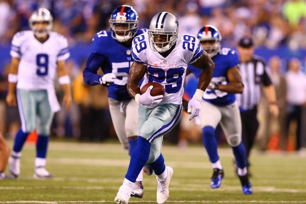 New York Giants: What Week 1 Taught Us That We Didn't Know in the Preseason