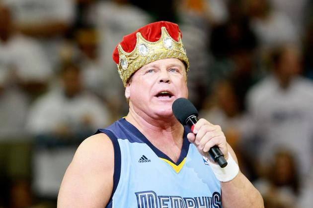 Jerry Lawler No Longer Needs to Be on TV as a Wrestler or Announcer