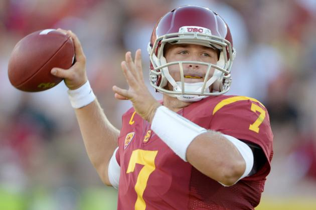 USC vs. Syracuse: Trojans Set to Steamroll Heartbroken Orange