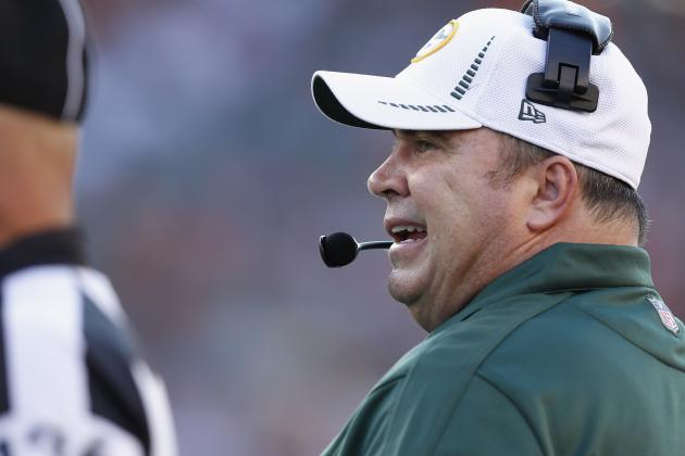 Green Bay Packers vs San Francisco 49ers: Key Matchup Is McCarthy vs Harbaugh