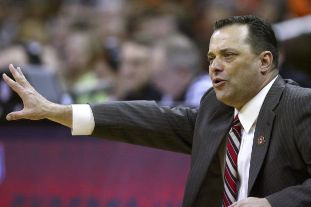 Source: Texas Tech Will Fire Billy Gillispie As Soon As They Can Legally Do So