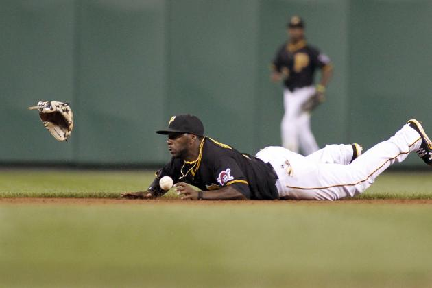 MLB: Pittsbugh Pirates Had the Perfect Loss for a Pennant Run