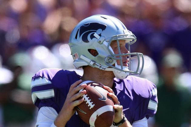 College Football: What We Learned About Kansas State, Miami After the First Half