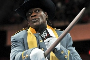 R-Truth: Why the WWE Made a Huge Mistake Turning Him Babyface