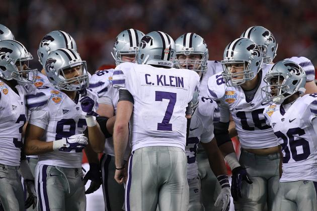 College Football Rankings 2012: Why Kansas State Will Soon Be a Top 10 Team