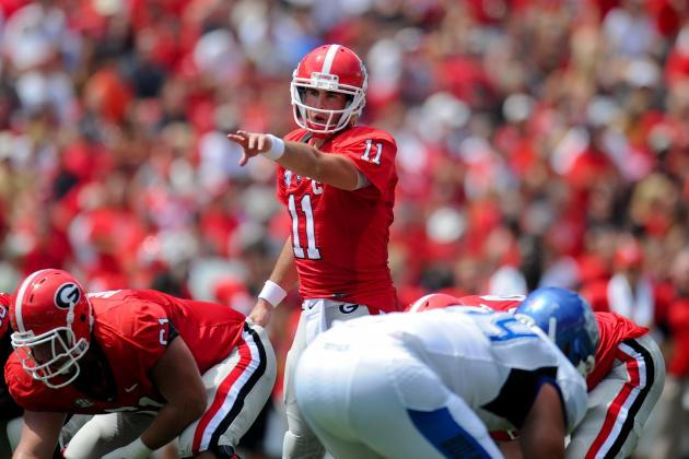 Georgia Football: Breaking Down the Bulldogs' Biggest Advantages vs. Missouri