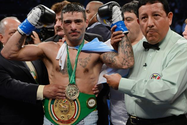 Lucas Matthysse vs. Olusegun Ajose Could Be the Most Exciting Fight Saturday