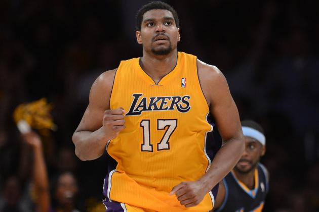 Andrew Bynum's Maturity and Consistency Are Key to His Philadelphia 76ers Future