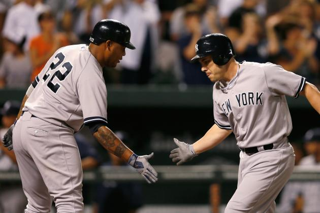 Steve Pearce: The Strange Saga of the New York Yankees Utility Player
