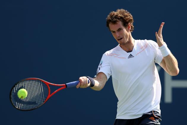 US Open Tennis 2012: Andy Murray Destroys Error-Prone Tomas Berdych in Semifinal