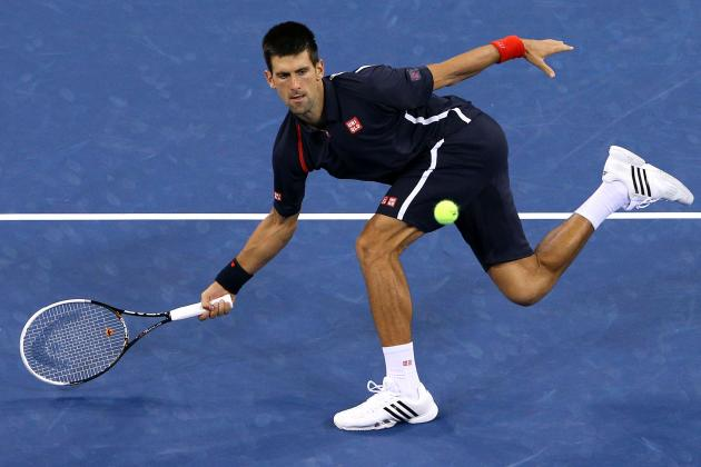 US Open Tennis 2012: Score and Highlights of Djokovic-Ferrer Men's Semifinal