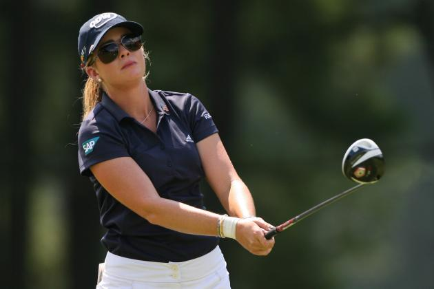LPGA: Why the Tour Needs Paula Creamer to Win the Kingsmill Championship