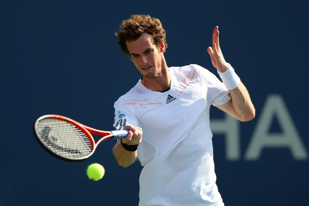 Andy Murray vs. Tomas Berdych: US Open Semifinal Recap, Analysis and More