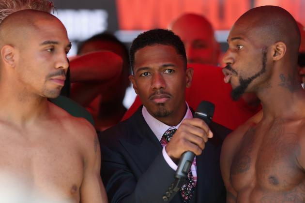 Ward vs. Dawson: Why Super Middleweight Bout Will Be Best Fight of 2012