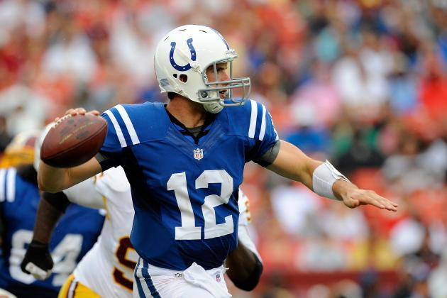 NFL Week 1: Top Rookie Offensive Players to Watch