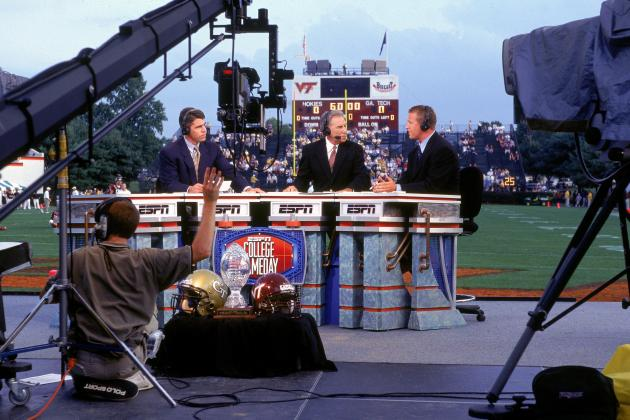ESPN College Gameday 2012: Most Difficult Decisions for Show Locations