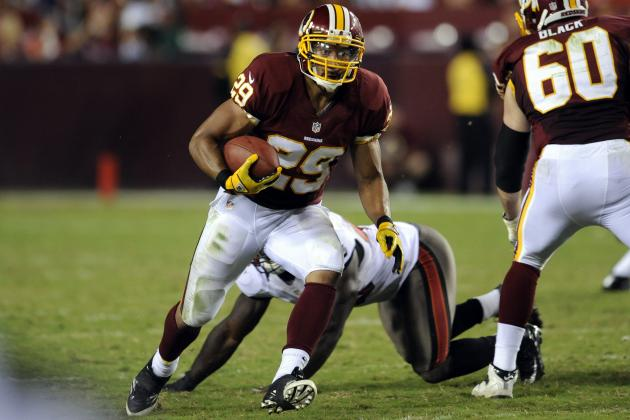 Why the Zone-Running Game Can Make Washington Redskins a Playoff Team in 2012
