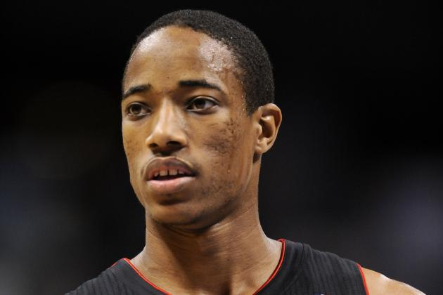 Toronto Raptors: Can DeMar DeRozan Make the Next Leap Toward NBA Fame?