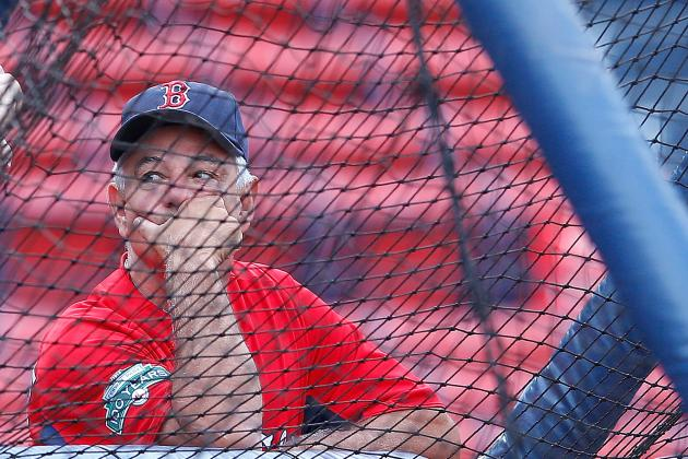 One Red Sox Fan's Incredible (and Telling) Bobby Valentine Encounter