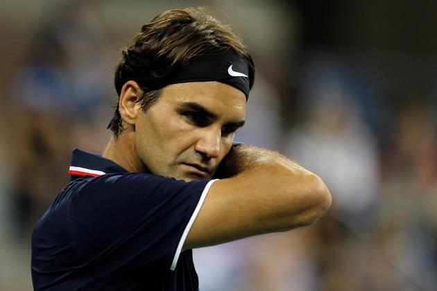 Roger Federer: Why US Open Loss Is Beginning of End for Legend