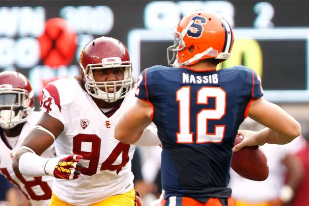 USC vs. Syracuse: Live Scores, Analysis and Results