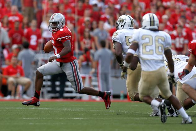 Ohio State Football: 10 Things We Learned from the Buckeyes' Win vs. UCF