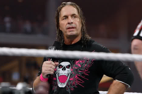 Bret Hart Makes Interesting Remarks About Montreal Return