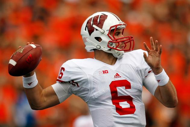 College Football Rankings 2012: Ranked Squads Put on Notice in Week 2 Action