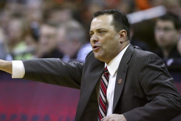 King: Former Players Paint Billy Gillispie in a Different Light