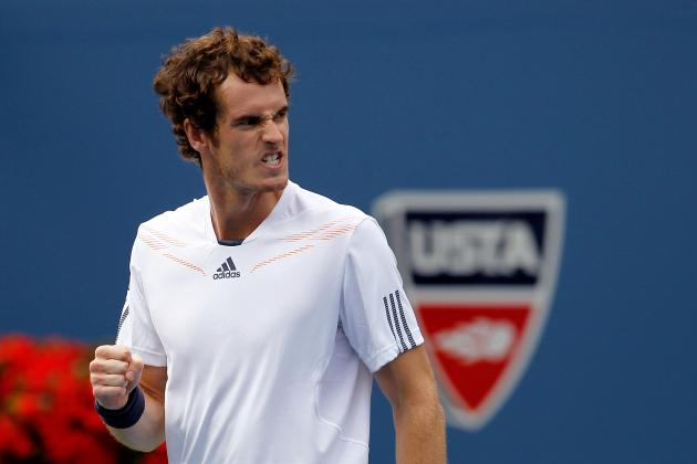 US Open 2012: Recap of All the Action from Day 13