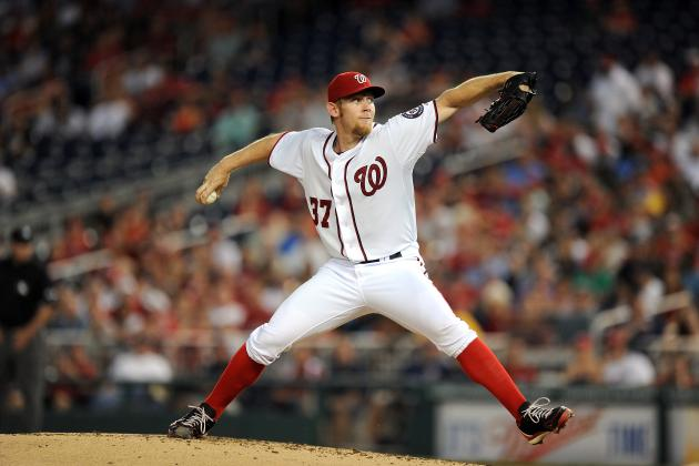 Washington Nationals: Shutting Down Stephen Strasburg Means Early Playoff Exit