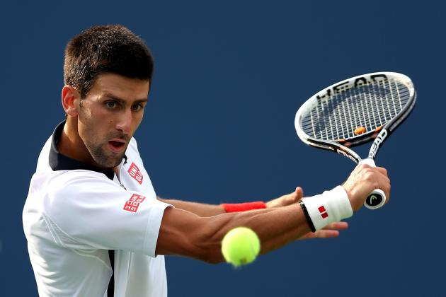 US Open Tennis 2012 Schedule: Day 14 TV Coverage, Matches and Bracket Guide