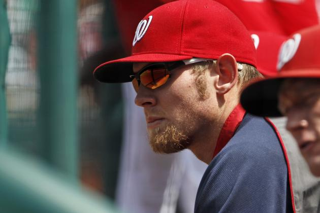 Stephen Strasburg: Why Washington Nationals Can Still Win a Title Without Ace
