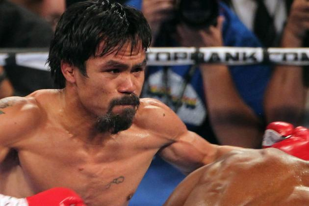 Have Pacquiao's Out-of-the-Ring Endeavors Distracted Him Late in His Career?