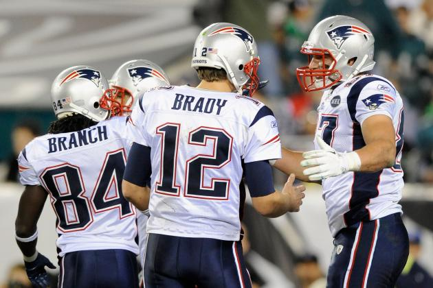 Patriots vs. Titans: Predictions for New England's Week 1 Matchup vs. Tennessee