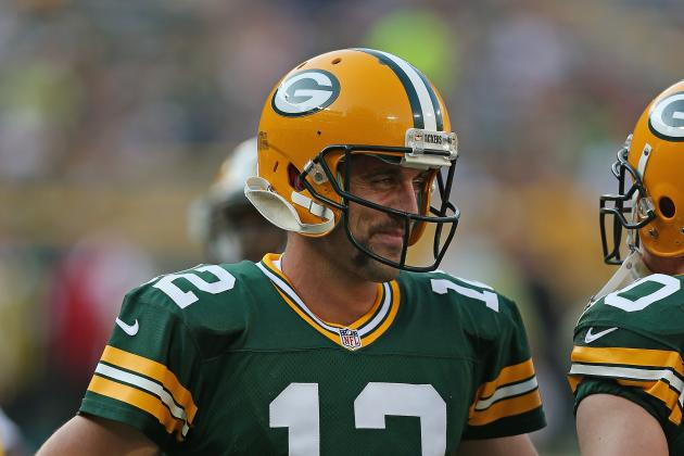 San Francisco 49ers vs. Green Bay Packers: Betting Odds, Preview and Pick