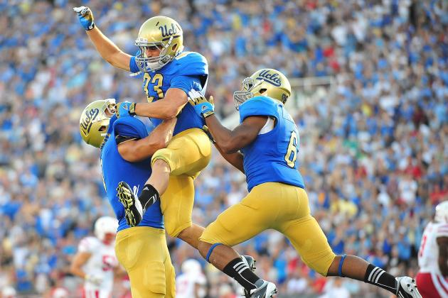 Nebraska vs UCLA: Live Scores, Analysis and Results