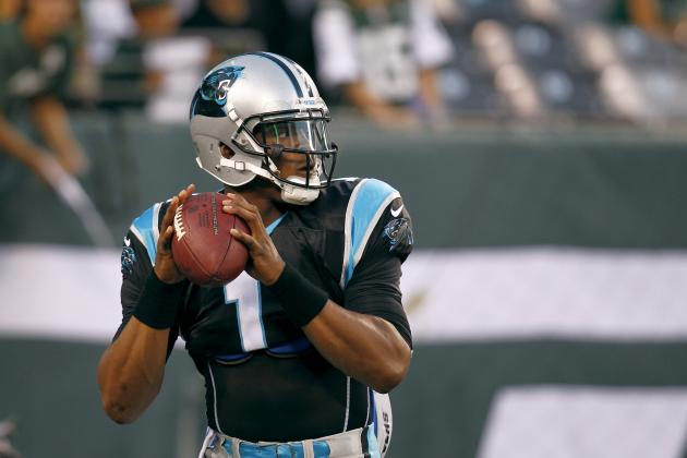Carolina Panthers vs Tampa Bay Buccaneers NFL Betting Odds, Preview and Pick