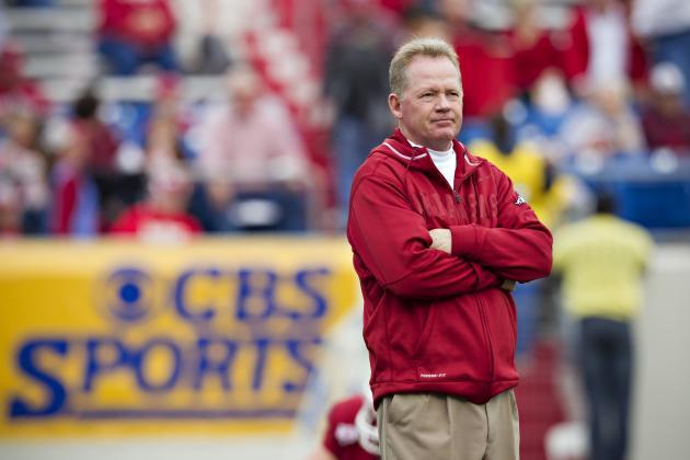 Arkansas Upset by Louisiana-Monroe: Would Bobby Petrino Have Made a Difference?