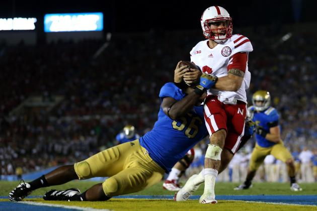 Nebraska Football: 10 Things We Learned from Cornhuskers' Loss Against Bruins