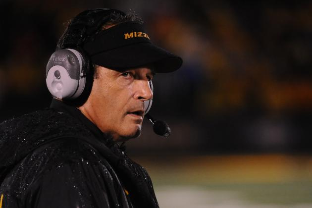 Welcome to the SEC: Despite the Loss, Missouri Will Be a Force in the SEC