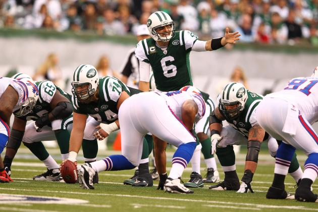 Buffalo Bills vs New York Jets: Live Score, Highlights & Analysis
