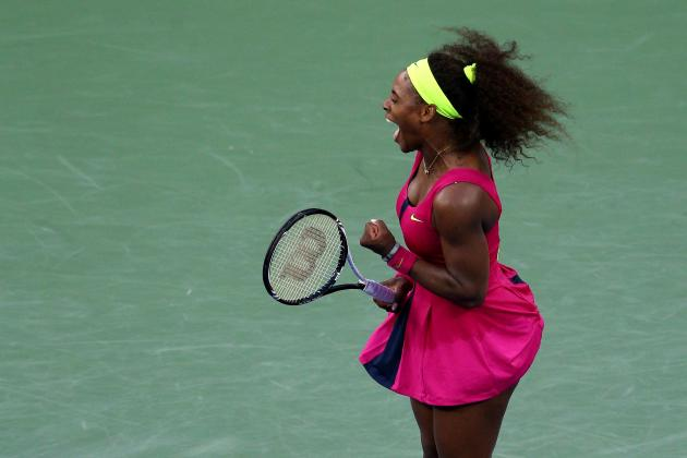 Tennis: Serena Williams and Taylor Townsend - Race, Weight, USTA, and US Open