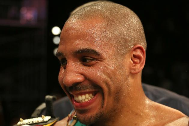 Ward vs. Dawson: What Andre Ward's Victory Means for His Career
