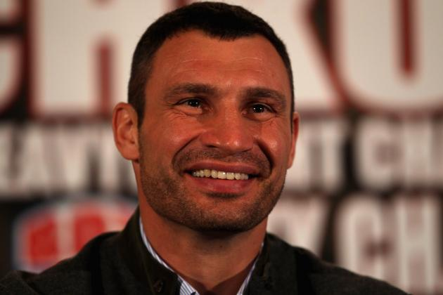Klitschko vs. Charr: Dr. Ironfist's Dominance Proves Career Isn't over