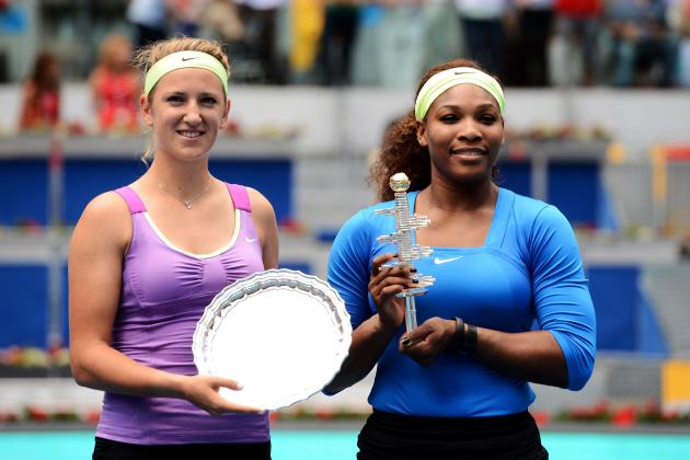 Serena Williams vs. Victoria Azarenka: Breaking Down Epic US Open Women's Final