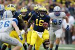 Denard Robinson Accounts for 101% of Michigan's Offense in Win
