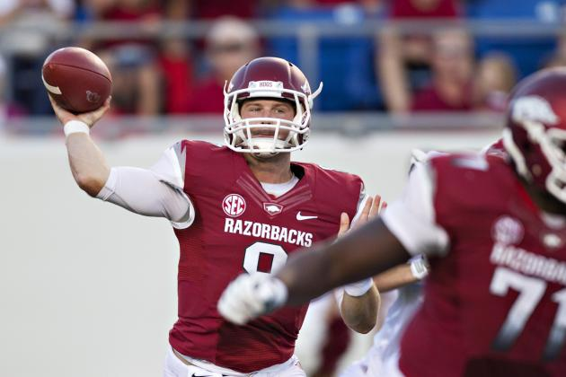 Arkansas Football: How Tyler Wilson's Injury Will Affect Razorbacks