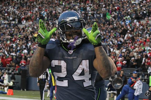 Marshawn Lynch: Seahawks RB's Presence Will Be Critical vs. Cardinals