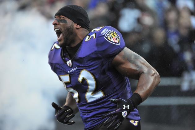 Ray Lewis: How Ravens Star Could Inspire Orioles in Wake of Markakis Injury